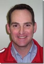 Michael Baker - Pilot
