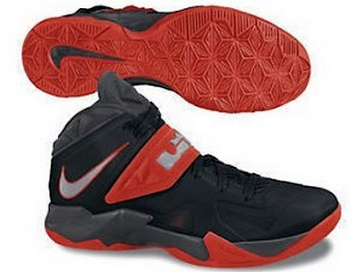 nike zoom soldier 7 xx upcoming colorways 3 03 Nike Zoom LeBron Soldier VII (7) Upcoming Colorways