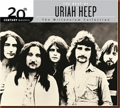 Uriah Heep - Tears In My Eyes