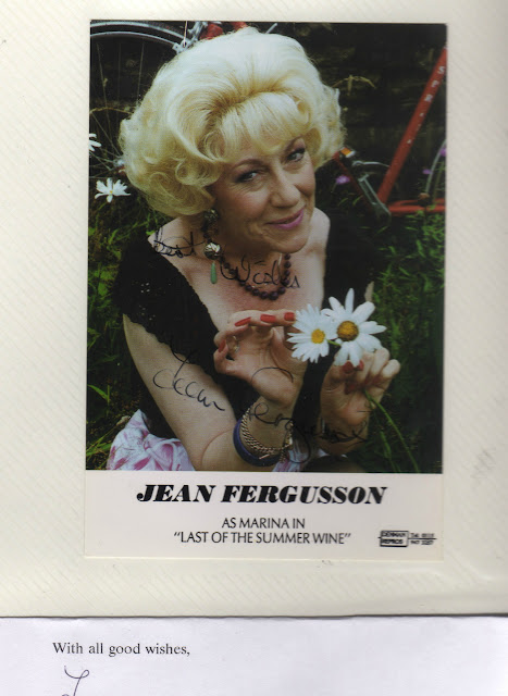 Actress Jean Fergusson http://www.123people.com/g/jean+fergusson