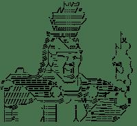 モヒカン (北斗の拳)