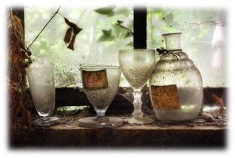 Cristallerie,  Sven Fennema