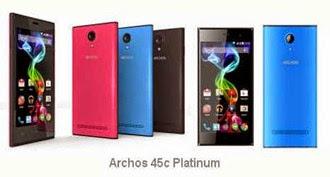 archos 45 c