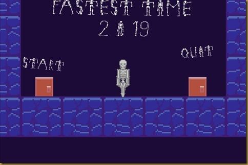Fastest Skeleton