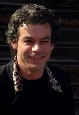 Stefan Wahl.