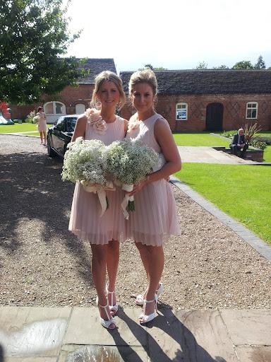 Nuala mccreanor wedding
