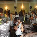 Natal e reveillon na Paróquia São Francisco de Assis - Boca do Rio