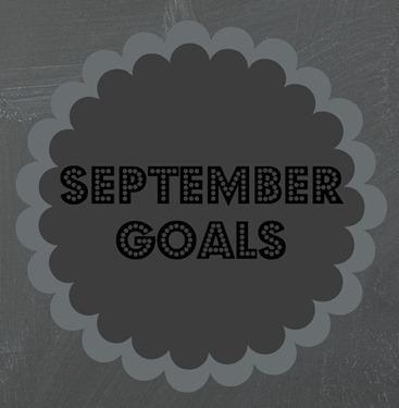 sept goals