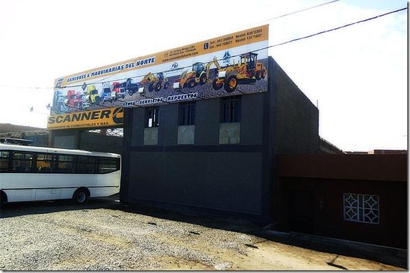 Letrero-Camiones-y-Maquinarias-del-NOrte