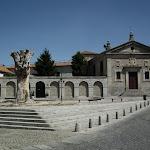 Plaza de la Santa