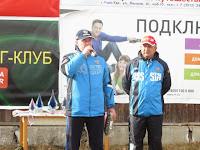 Чемпионат России :: 8 - 12 апреля 2014