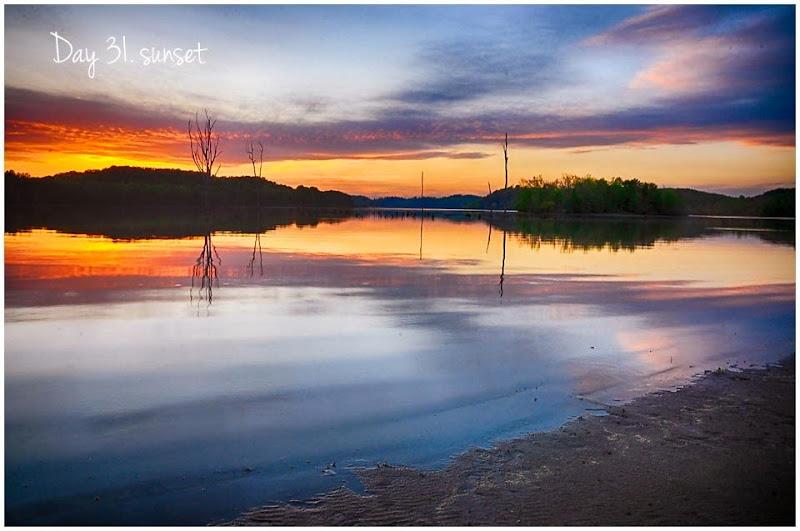 31 sunset