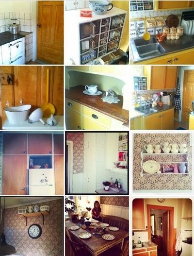 Fina gamla kök 2