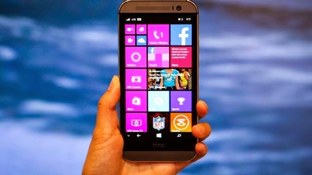 #2 HTC One (M8)