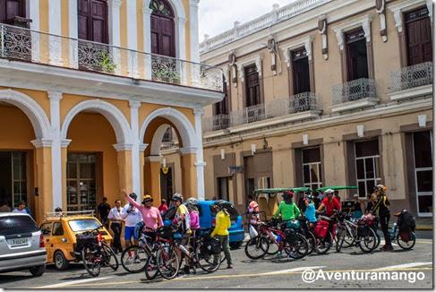 Em Sancti Spiritu - Cuba