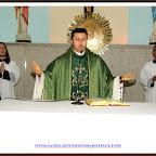 13º aniversário de sacerdócio do Pe. Paulo Avelino - Fotos: Daniel Fotógrafo