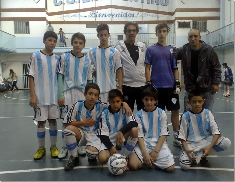 Futbol Infantil 31 Mayo 2014 (2)