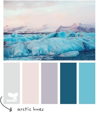 arctic tones