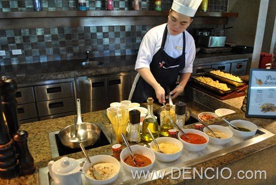 Vintana Cafe Shangri-La Boracay 27