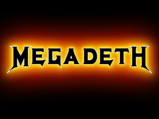 Megadeth - Visual Músicas