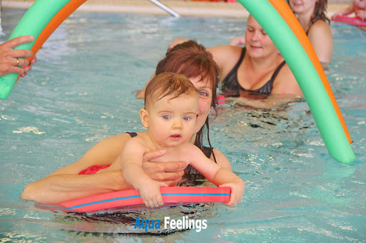 Aqua Feelings has developed and tested a successful baby swimming program unlike any other in the world!<br /><br />More than 30 outstanding course videos clearly demonstrate and explain many fun and relaxing exercises, as well as high energy movements that include underwater diving for the baby.<br /><br />Teaching baby swimming is a serious undertaking! Incorporating our routines and progression of activities will empower you to create a dynamic baby swim program that is rewarding to you and your participating parents.<br /><br />Active Baby Swimming has been successfully operating for 8 years in Denmark and has been adopted through the Nordic countries. We want to invite swimming specialists throughout the world to adopt our program.<br /><br />The Active Baby Swimming e-learning course explains the why and the how for each task for both parent and baby. Watching the babies and parents performing these activities will give you and your instructors confidence when designing and implementing your own program. Read more: www.aquafeelings.net
