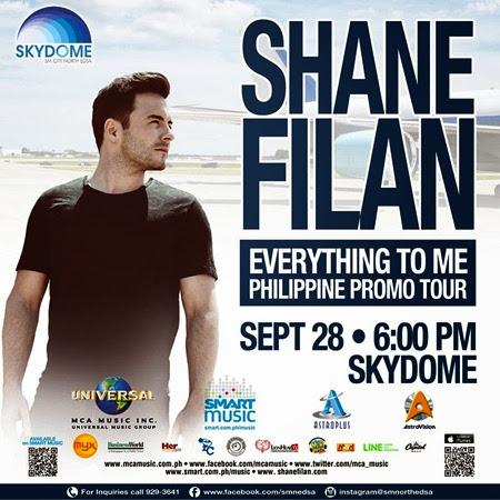 Shane Filan (3)