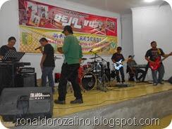 Hari Kesehatan Nasional Indonesia ke 49 Tahun Deja Vu Band From Kuansing Live Performance (8)