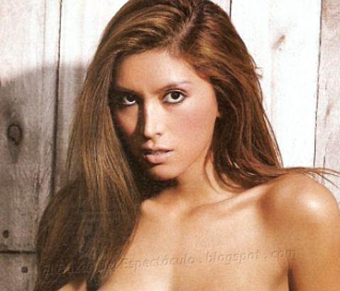 Revista Maxim Argentina+fotos Online+junio 2012