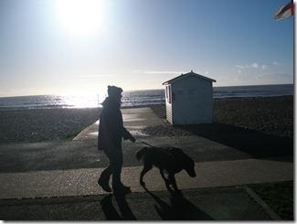 beach walk 009