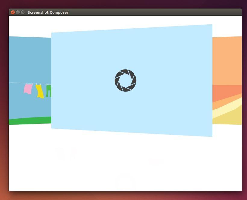 Screenie in Ubuntu