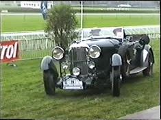 1998.10.04-019 Lagonda Tourer 16-80 1932
