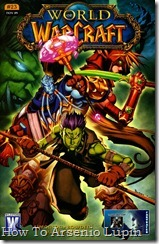 P00023 - World of Warcraft #23
