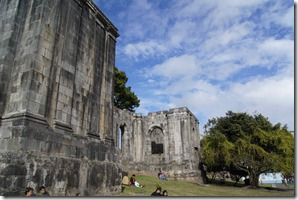 cartago ruin small