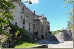 Dunvegan Castle 2 (Small)
