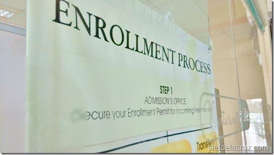 DLSHSI enrollment