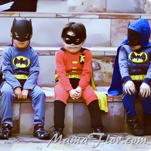 Halloween: Los mejores Disfraces de Súper Héroes