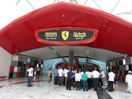 21. Ferrari World Abu Dhabi.JPG