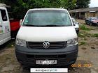продам авто Volkswagen Multivan Multivan (T5)