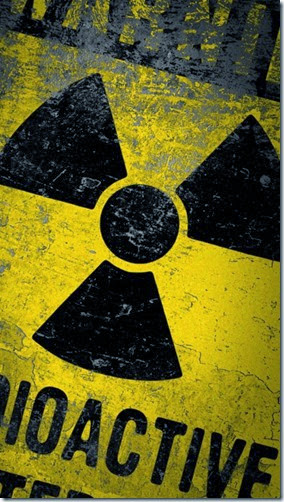 info radiactiva