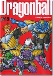 P00019 - Akira Toriyama - Dragon B