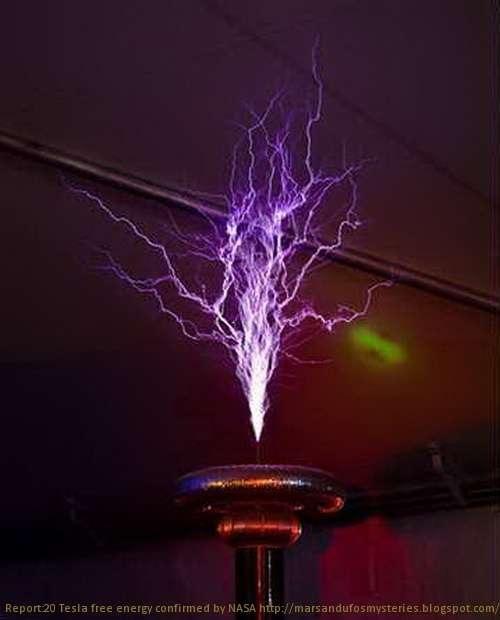 tesla coils free energy 01