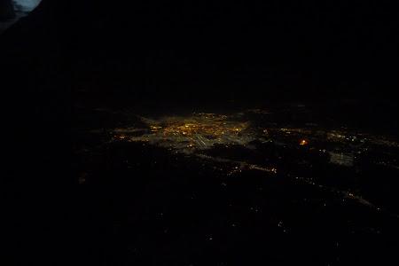 Bagdad by night