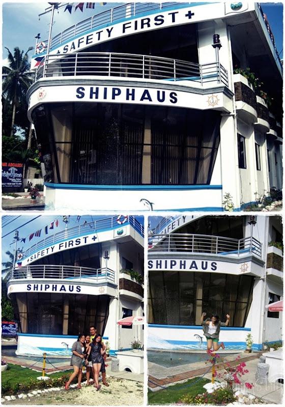 shiphaus-bohol