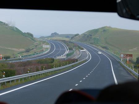 Autostrada Lisabona - Algarve