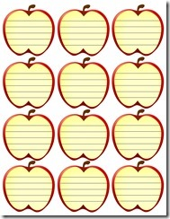 Fun Facts on Apples