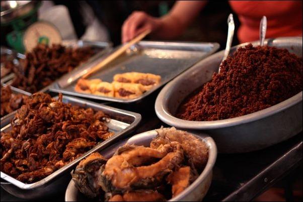 الطعام الفيتنامي