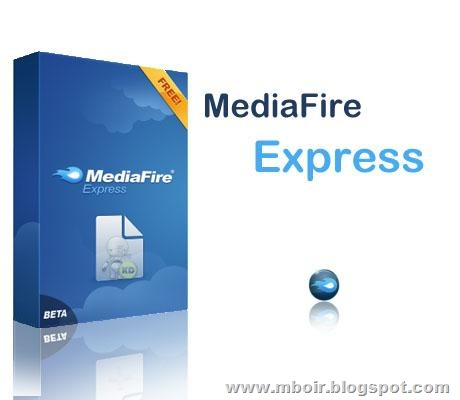 MediaFire-Express