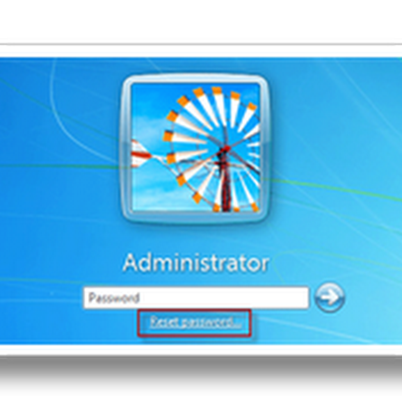 windows admin