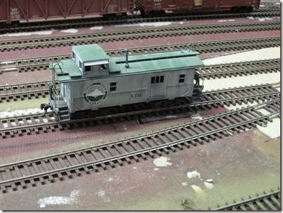 IMG_0391 Mount Hood Model Engineers HO-Scale Layout in Portland, Oregon on March 8, 2008