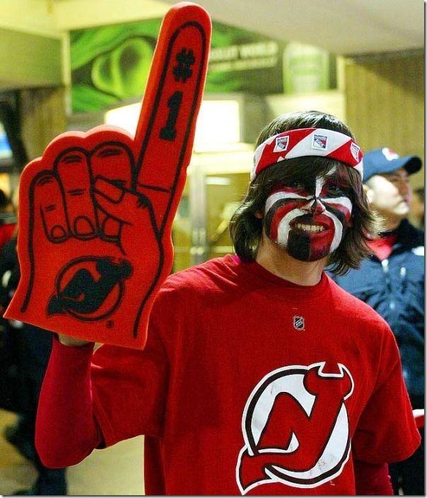 NHL Fans (23)